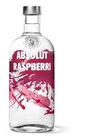 Absolut Raspberri 0,7L