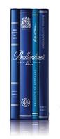 Ballantine's 12yo 0,7L  plech