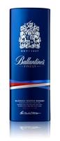 Ballantine's Finest 0,7L plech 2013
