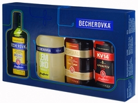 Becherovka Original 0,05L Becherovka Original Museum Collection 0,05L