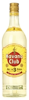 Havana Club Anejo 3 Anos 1L