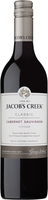 Jacob's Creek Cabernet Sauvignon 0,75L