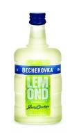 Becherovka Lemond 0,05L