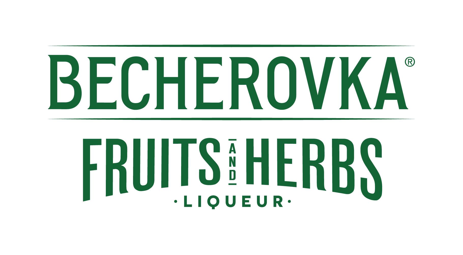 Becherovka Lemond | Pernod Ricard