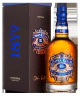 Chivas Regal 18yo 0,7L